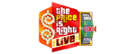 Price is Right LIVE! Logo