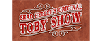 The Toby Show - Branson, MO Logo