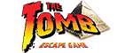 The Tomb Escape Game - Pigeon Forge, TN Logo
