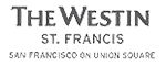 The Westin St Francis San Francisco on Union Square - San Francisco, CA Logo