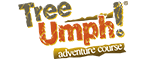 TreeUmph! Adventure Course Logo