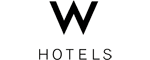 W Hollywood Logo