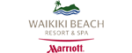 Waikiki Beach Marriott Resort and Spa Logo