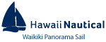 Waikiki Panorama Sail - Honolulu, HI Logo