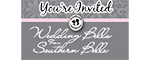 Wedding Bells for a Southern Belle Logo
