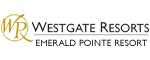 Westgate Emerald Pointe Resort Logo