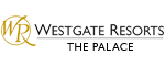 Westgate Palace - A Two Bedroom Condo Resort Logo