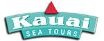 Kauai Sea Tours - Whale Watch Catamaran Cocktail Cruise  Logo