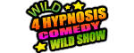 Wild 4 Hypnosis Wild R Rated Show  Logo