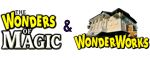 Wonders of Magic & WonderWorks Combo Logo