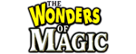 Wonders of Magic - Pigeon Forge, TN Logo