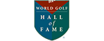 World Golf Hall of Fame & Museum Logo