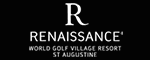 World Golf Village Renaissance St. Augustine Resort Logo