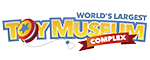 World's Largest Toy Museum  Logo