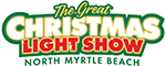 The Great Christmas Light Show Logo