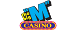 Big M Casino Ship 1 (Smoking Optional) Logo