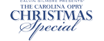 The Carolina Opry Christmas Special - Myrtle Beach, SC Logo