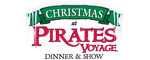 Christmas at Pirates Voyage - Dinner & Show - Myrtle Beach, SC Logo