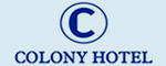 The Colony Hotel - Miami Beach, FL Logo