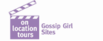 Gossip Girl Sites  Logo