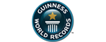 Guinness World Records Museum - Hollywood, CA Logo
