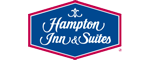 Hampton Inn & Suites Lakeland Logo