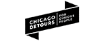 Historic Chicago Walking Bar Tour Logo