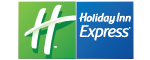 Holiday Inn Express Hotels & Suites Cocoa Beach Logo