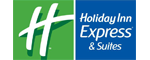 Holiday Inn Express Miami Airport Doral Area Logo