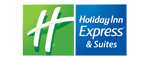 Holiday Inn Express Hotel & Suites Woodland Hills Logo