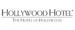 Hollywood Hotel-The Hotel of Hollywood Logo