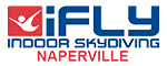 iFly Naperville Logo