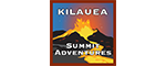 Kilauea Summit Adventures Logo