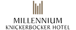 Millennium Knickerbocker - Chicago, IL Logo