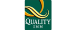 Quality Inn Downey Logo