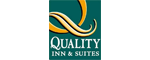 Quality Inn & Suites Oceanside Logo