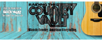 Raiding The Country Vault Logo