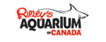 Ripley's Aquarium of Canada Logo