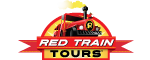 Ripley's Red Sightseeing Trains Logo