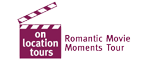 Romantic Movie Moments Tour Logo