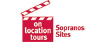Sopranos Sites  - New York, NY Logo