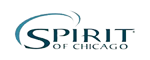Spirit of Chicago - Chicago, IL Logo