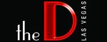 the D Las Vegas Logo