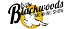 The Blackwoods Morning Show Logo