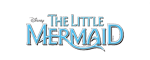 Disney's The Little Mermaid Logo
