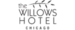 The Willows Hotel - Chicago, IL Logo