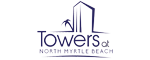 Towers at North Myrtle Beach Logo
