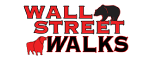Wall Street and 911 Memorial Tour Logo