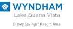 Wyndham Lake Buena Vista Disney Springs® Resort Area - Lake Buena Vista, FL Logo