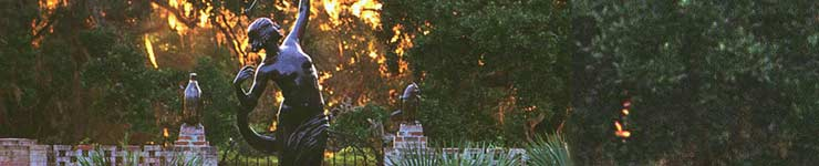 Brookgreen Gardens Lodging Package